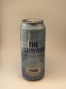 Cigar City - The Benwood (16oz Can)